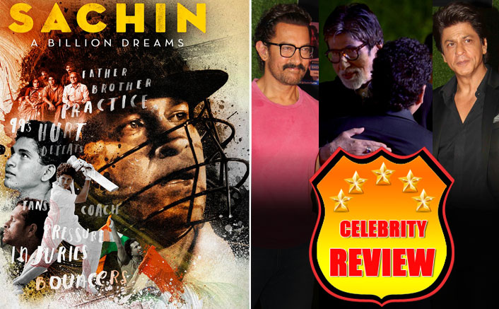 Bollywood Reviews for Sachin's Biopic Are Here