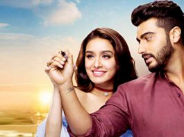 Box Office - All eyes on the weekdays for Half Girlfriend