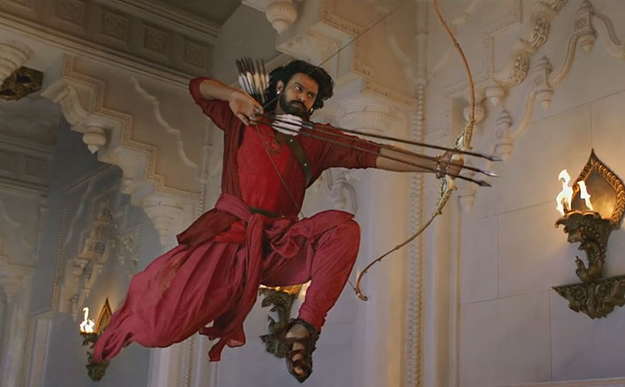 Box Office Baahubali 2 : The Conclusion