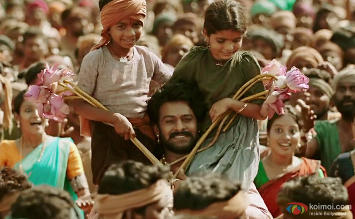 Box Office : Baahubali 2 - The Conclusion