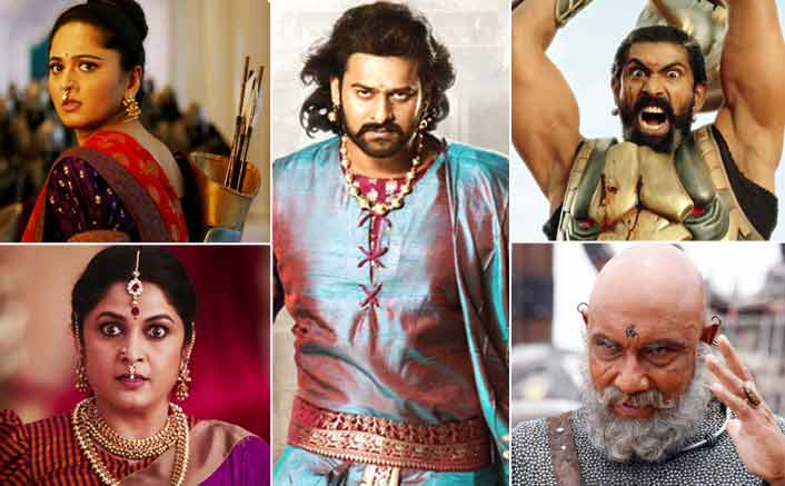 Box Office - Baahubali 2 [Hindi] continues to spin HUGE numbers, enters 200 Crore Club in a little over 5 days