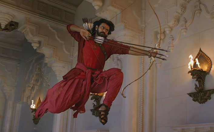 Box Office - Baahubali 2 [Hindi] is pacing well, gathers more records on the way in the weekdays too