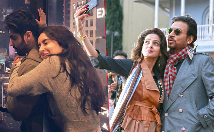 Box Office - Economics work for Half Girlfriend and Hindi Medium as they stay safe after the opening weekend