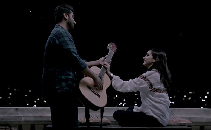 Box Office - Half Girlfriend to go past Befikre