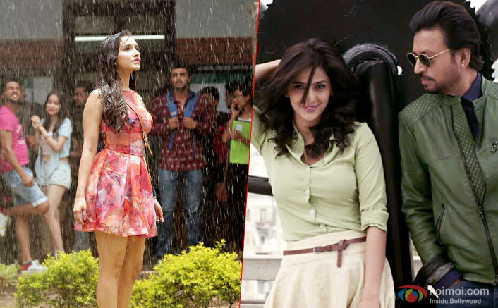 Box Office - Hindi Medium has a good Week One, Half Girlfriend does better than expected