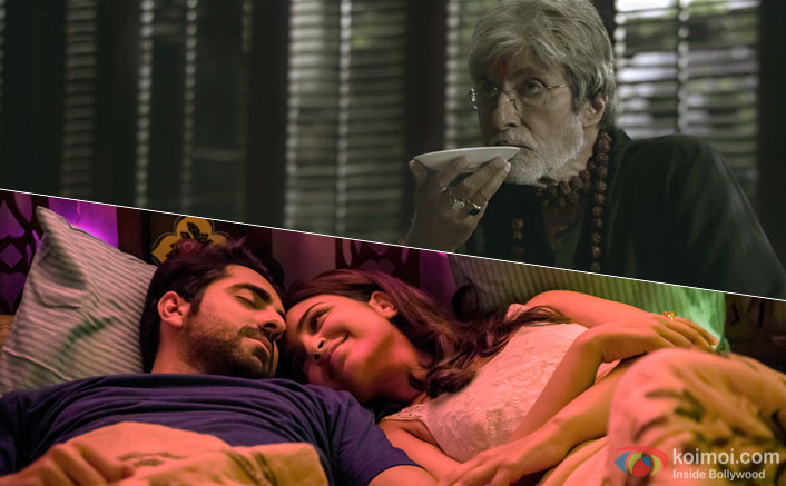 Box Office - Sarkar 3 stays low, wait and watch for Meri Pyaari Bindu