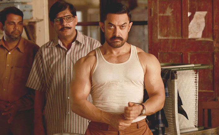 Dangal Inches Closer To 1600 Crore Mark At The Worldwide Box Office