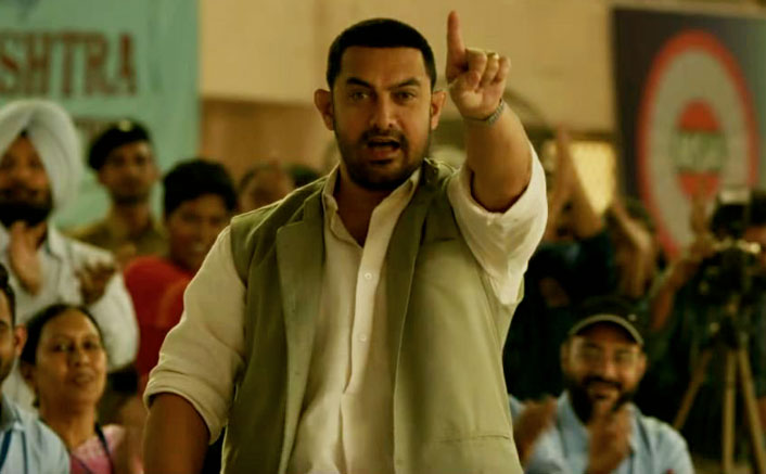Dangal Box Office