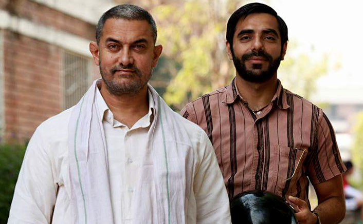 Aamir Khan Starrer Dangal Box Office