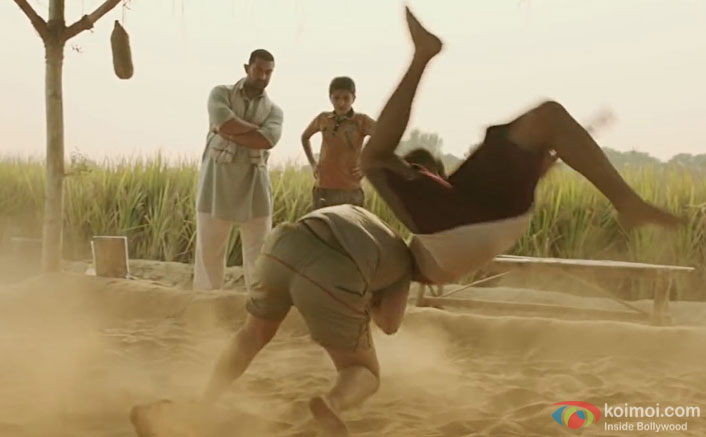 Dangal Crosses 475 Crore Mark At The Chinese Box Office