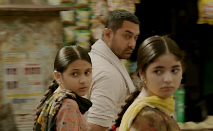 Dangal All Set To Cross 900 Cr Mark At The Worldwide Box Office