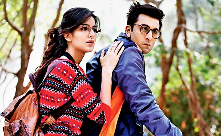 Final Release Date Of The Film Jagga Jasoos