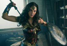 "Gal Gadot's ""Wonder Woman"" all set to release in India on June 2 by Warner Bros. Pictures"