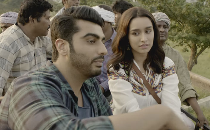 Half Girlfriend 12th Day Box Office Collection