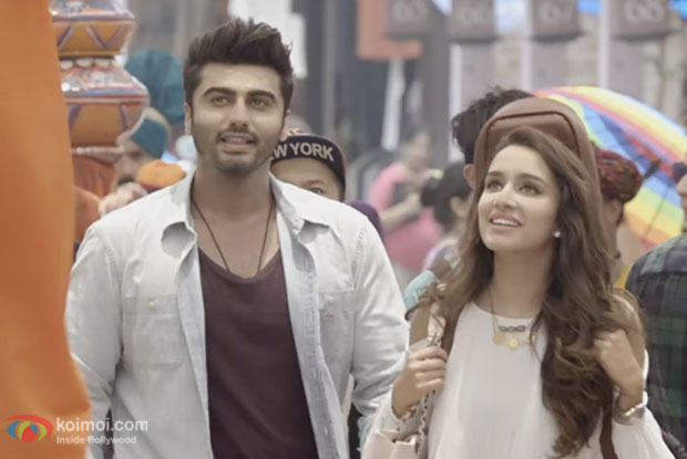 Half Girlfriend Review