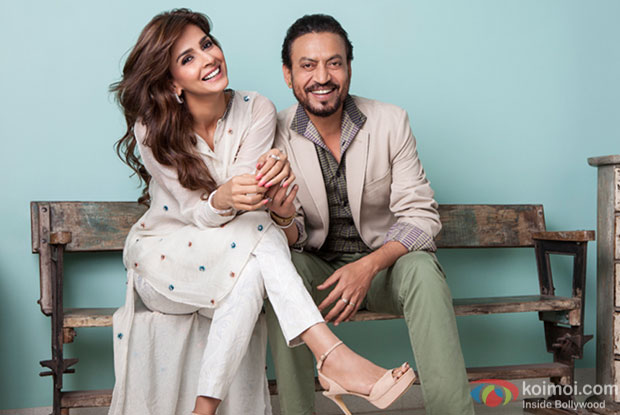 Hindi Medium To Release On 19th May
