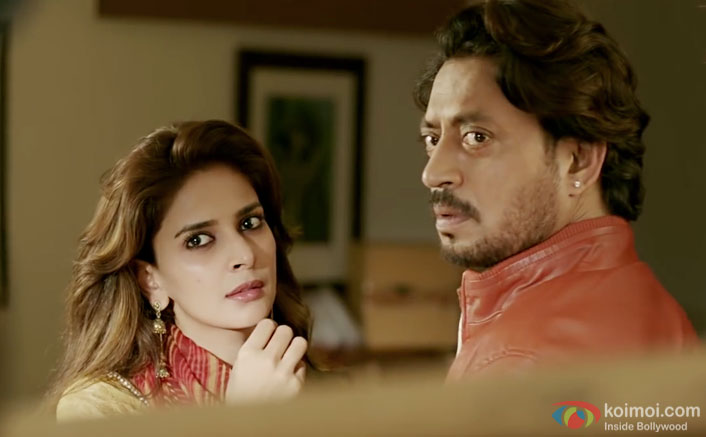 Irrfan all claps and whistles over 'Hindi Medium' response