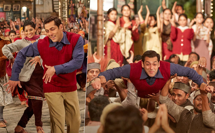 Kabir Khan brings back the 60's for Tubelight's The Radio Song