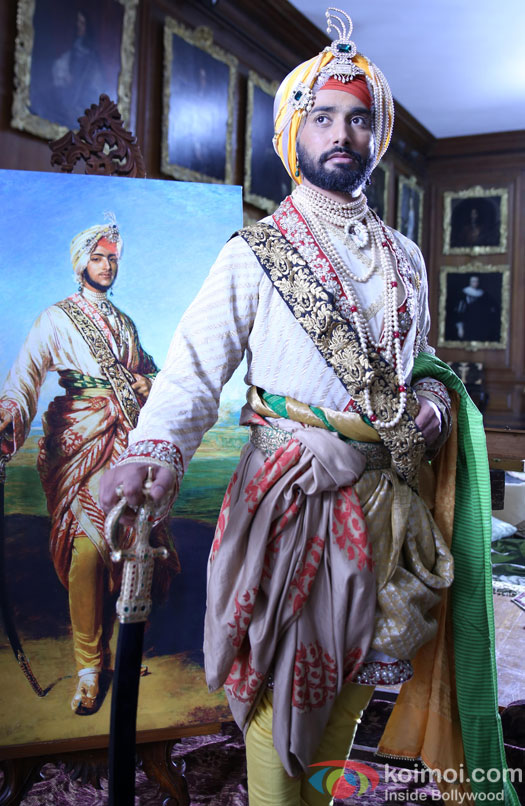 Last Ruler Of The Richest Kingdom Of India, Maharaja Duleep Singh,Died A Lonely Death! The Black Prince