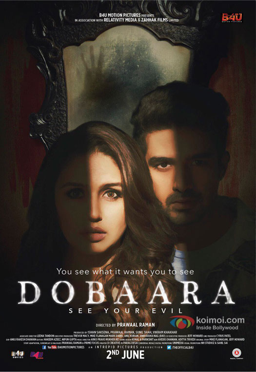 Listen To The Emotional Song Kaari Kaari From Dobaara