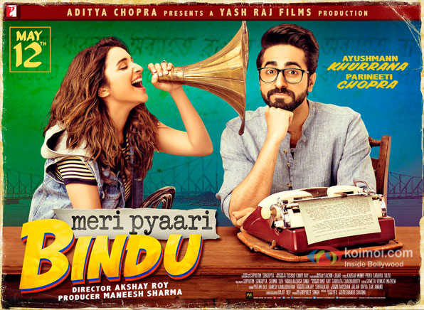 Meri Pyaari Bindu Opens Low: Morning Occupancy Report