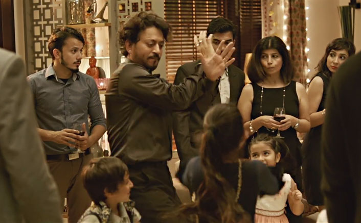 Oh Ho Ho Ho (Remix) Song Hindi Medium | Irrfan Khan