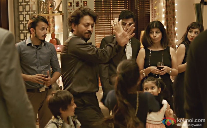 Check Out Oh Ho Ho Ho (Remix) Song From Hindi Medium | Ft. Irrfan & Saba Qamar