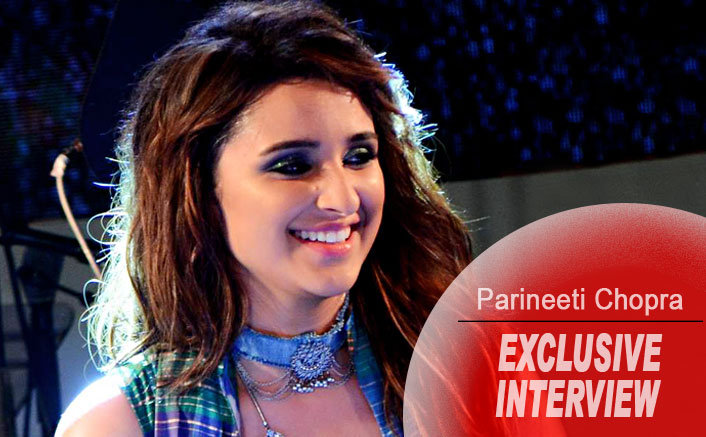 Parineeti Chopra: Priyanka Chopra is an inspiration to every girl in the world, there can't be any comparison