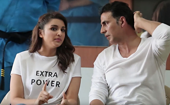 Parineeti Chopra's Classmate Lashes Out at Her Fabricated Sob Story