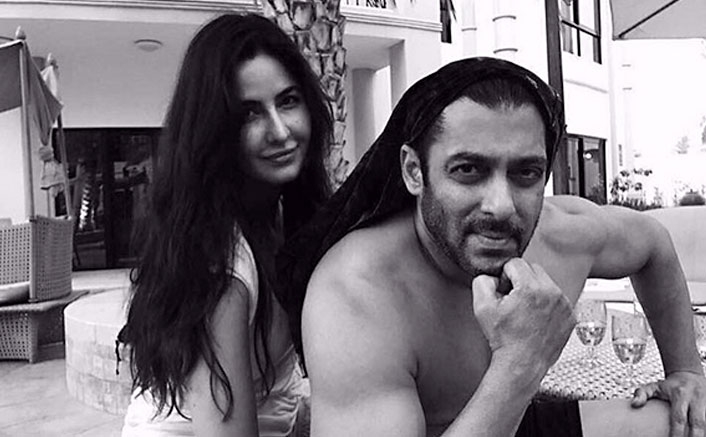 THIS Picture Is Making Fans Ask Katrina-Salman To Get Back Together!