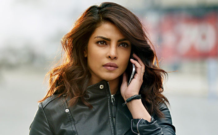 Priyanka Chopra starrer Quantico renewed for Season 3