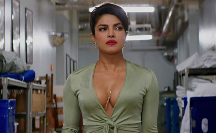 Priyanka Chopra's Baywatch Gets the Lowest Rating at the US Box-Office