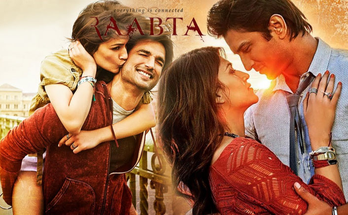 Raabta Music Review: Is Bollywood losing its capability to create new songs?