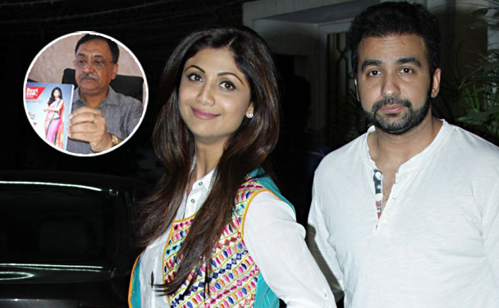 Raj Kundra & Shilpa Shetty Kundra slap a defamation notice for 100cr on Ravi Mohanlal Bhalotia !