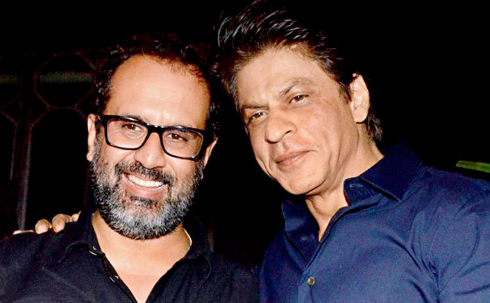 Read on to Know What Happened On the Sets of SRK Starrer Anand L.Rai's Next