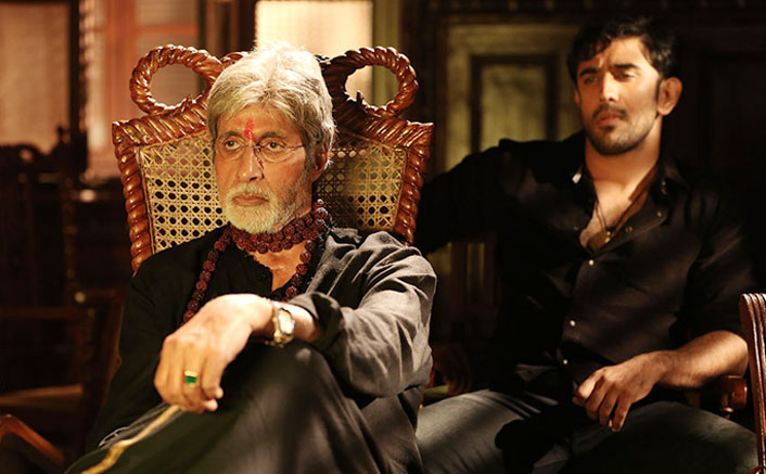 RELEASE OF 'SARKAR 3' MAY BE STALLED WORLDWIDE OVER COPYRIGHT ISSUES