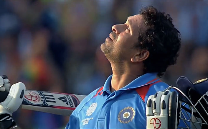 Sachin Tendulkar biopic: Master Blaster is performing well at Box Office