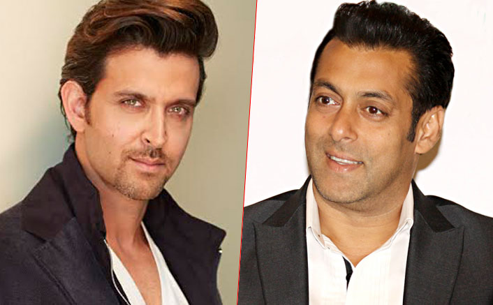 Salman Khan Or Hrithik Roshan: Who Is Starring In No Entry Sequel?