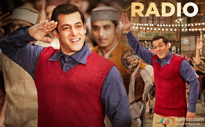 Salman Khan Starrer Tubelight's Radio Song Out Now!
