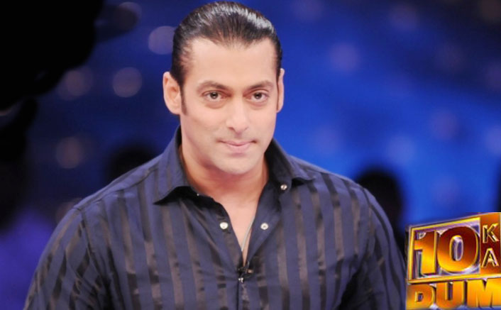 Salman Khan's Dus Ka Dum Season 3 Postponed to 2018