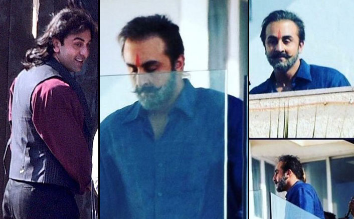 Sanjay Dutt biopic to be shot in New York