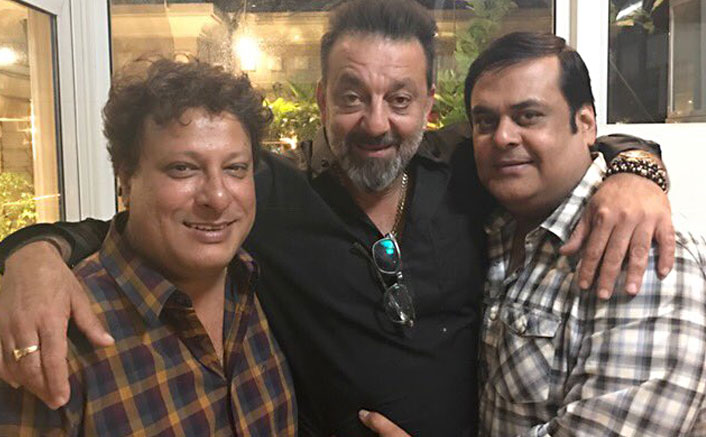 Sanjay Dutt is all set to star in Saheb Biwi Aur Gangster 3