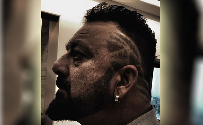 Sanjay Dutt's New Look For Saheb, Biwi Aur Gangster