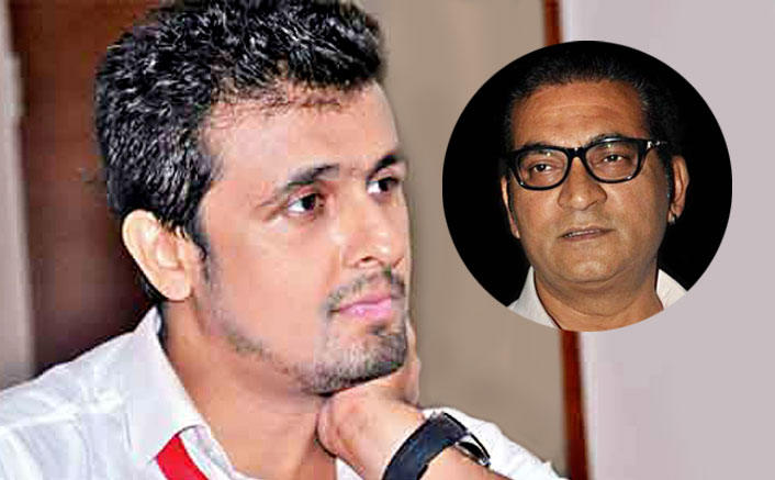 Sonu Nigam quits Twitter after Abhijeet's account suspended