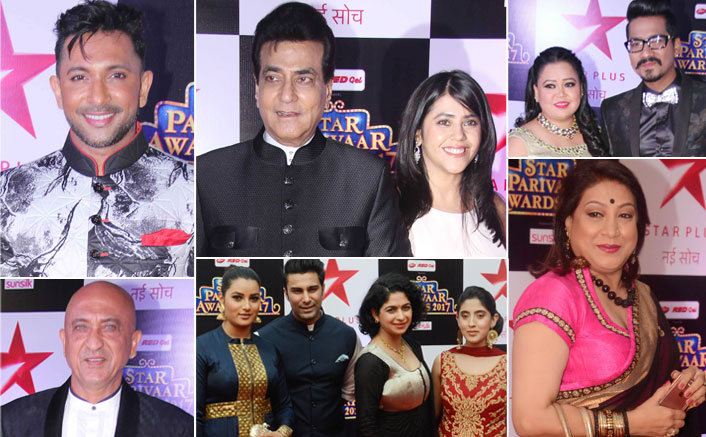Star Parivar Awards