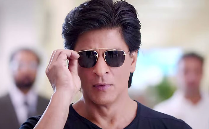 There is a big fear of Hollywood taking over Bollywood: SRK