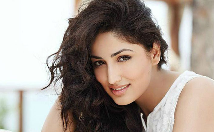 This Is What Yami Gautam Has To Say About Endorsing Fairness Creams