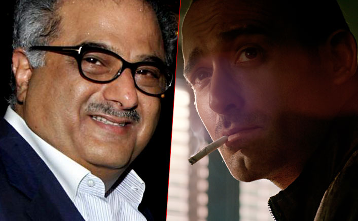"""This will be Akshaye Khanna's finest performance"" says MOM producer Boney Kapoor !"