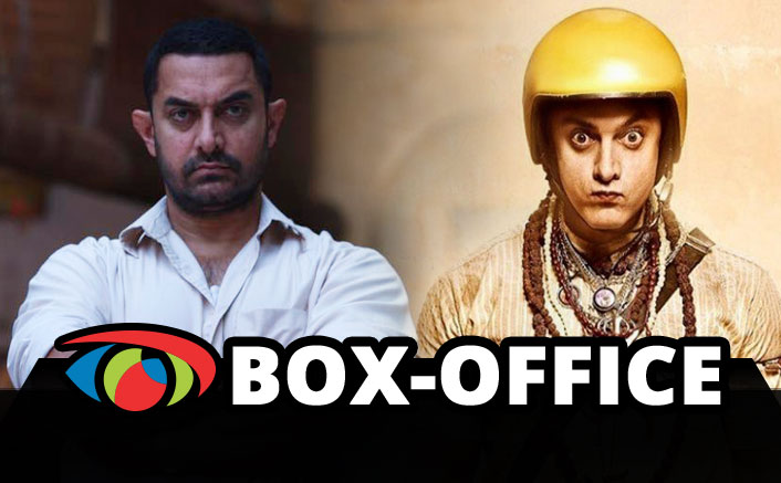 Top 10 Highest-Grossing Bollywood Films In Overseas