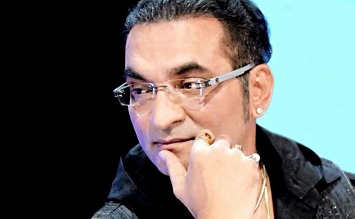 Twitter suspends Abhijeet's new account too